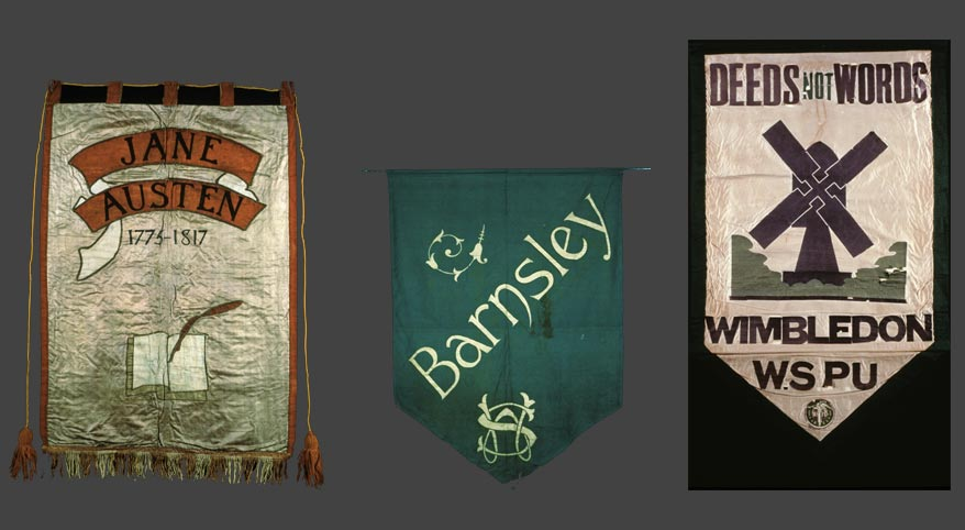 Make Your Banner - Processions