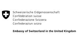 Swiss Embassy in the United Kingdom logo