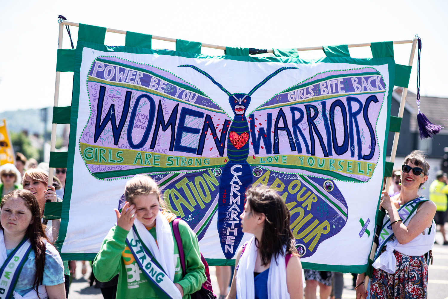 PROCESSIONS 2018 Cardiff Gallery - Processions